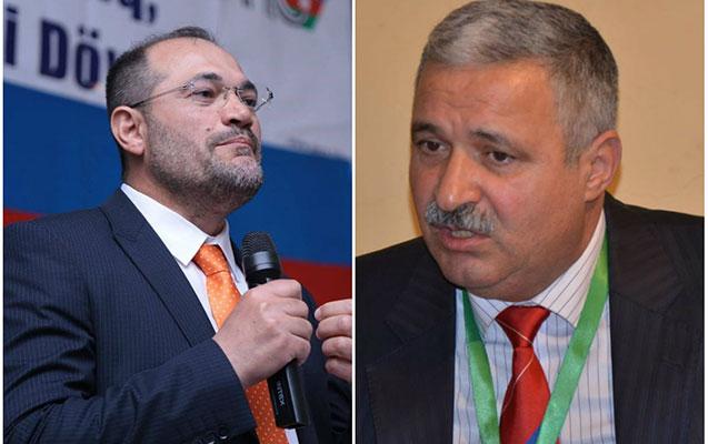 Exit-poll Razi Nurullayevi açıqlasa da, MSK-dan başqa ad çıxdı