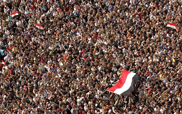 Misir əhalisinin sayı 100 milyonu ötdü
