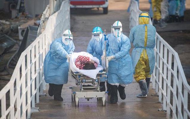 Daha bir şəhərdə koronavirusa yoluxma qeydə alındı