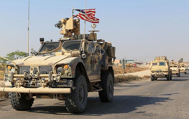 ABŞ hərbçiləri Suriyada dinc sakinlərə atəş açdı, ölən var