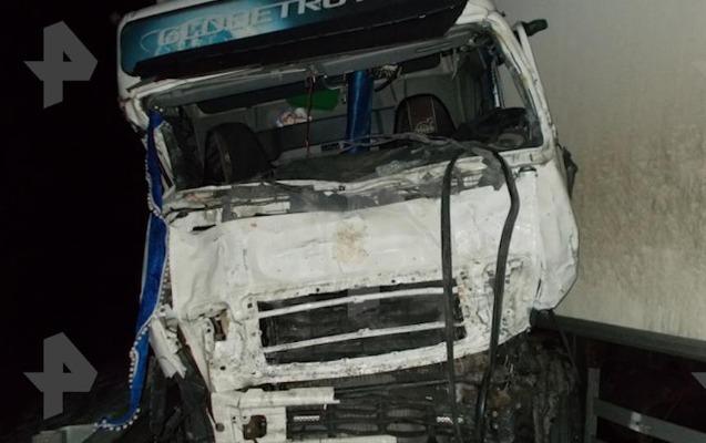 Rusiyada yol qəzasında 8 Ukrayna vətəndaşı öldü