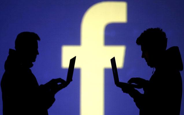 """Rusiya """"Facebook""""u da cərimələdi"""