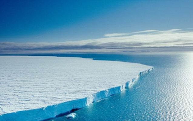 Arktika buzları ilə bağlı həyəcan təbili - 15 il qalıb