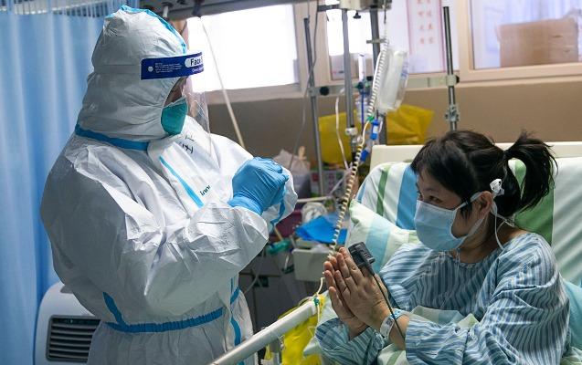 Koronavirusun müalicə üsulu tapıldı