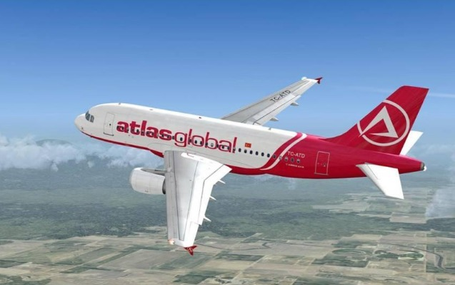 Türkiyə aviaşirkəti uçuşları dayandırdı