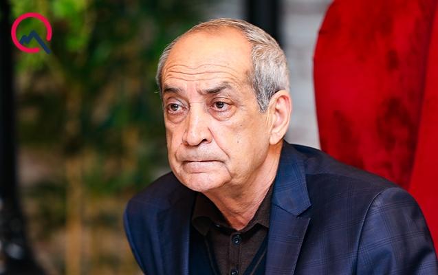 Rasim Balayev Türkiyədə əməliyyat olunub