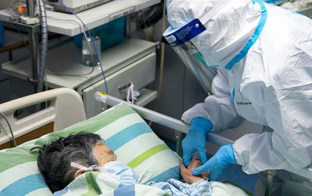 Çində koronavirus sutka ərzində 109 nəfəri öldürdü