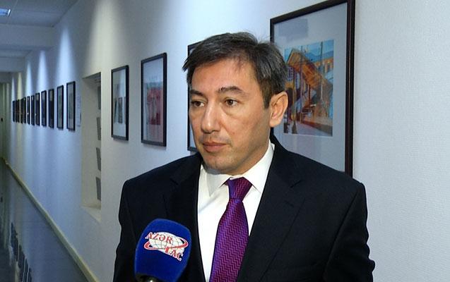 """""""İlham Əliyevin faktlara əsaslanan çıxışı Paşinyanı çaş-baş saldı"""""""