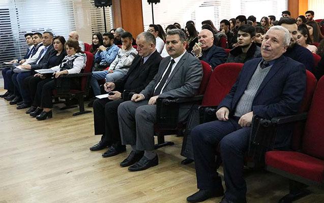 Azərbaycan Universitetinin 171 tələbəsi istehsalat təcrübəsinə başladı