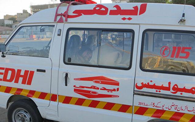 Pakistanda partlayış: 7 ölü, 21 yaralı