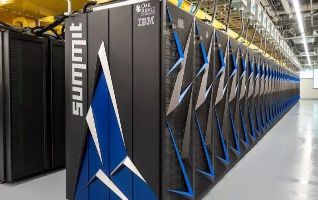 Təbii fəlakətləri əvvəlcədən deyəcək superkompüter yaradılacaq