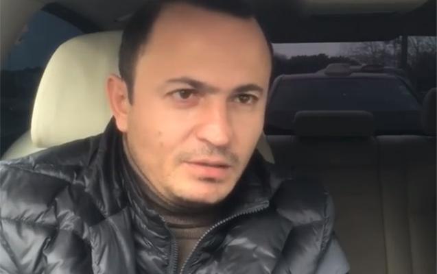 """""""Oturub kabinetdə vətəndaşla istədiyi formada danışır"""""""