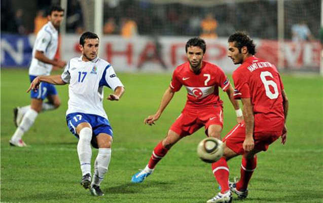 Türkiyə-Azərbaycan matçının vaxtı açıqlandı