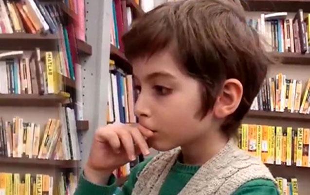 Türkiyədə hər kəs 10 yaşlı Atakandan danışır