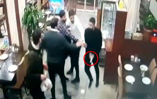 İstanbulda Gülsurənin sevgilisi ilə eks-sevgilisi arasında dava
