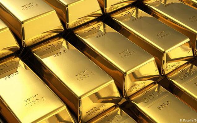 """""""Anglo Asian Mining"""" İsveçrəyə 132 kq qızıl göndərib"""