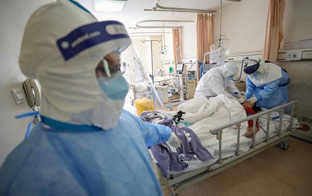 Yaponiyada da koronavirusa yoluxanların sayı artdı