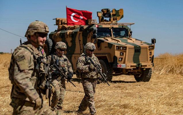 Türkiyə ordusu 33 şəhid verdi - Yenilənib