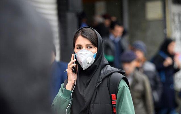 Koronavirus İrandakı mənzərəni belə dəyişdi