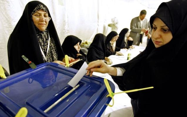Bu gün İranda parlament seçkiləri keçiriləcək
