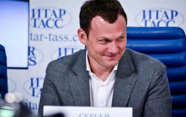 Moskvada federasiya prezidenti saxlanıldı
