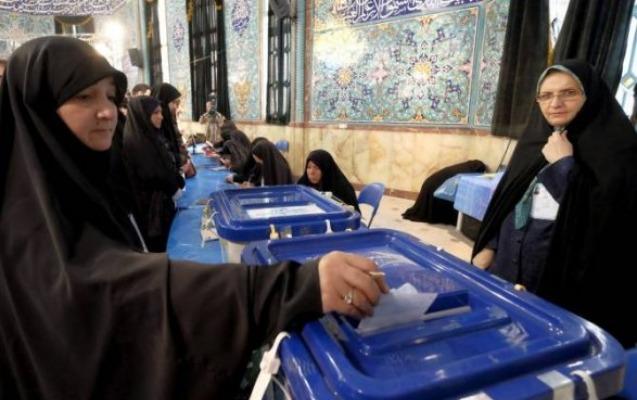 İranda səsvermə başa çatdı