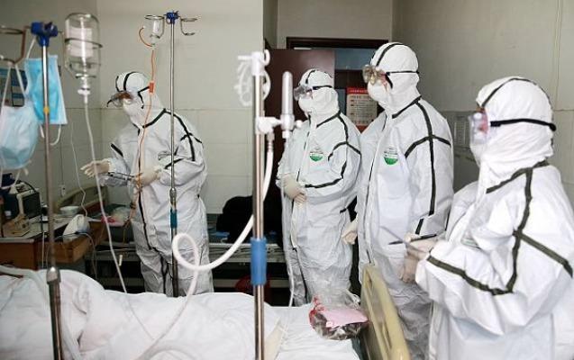 Avropada koronavirusdan 2-ci ölüm qeydə alındı