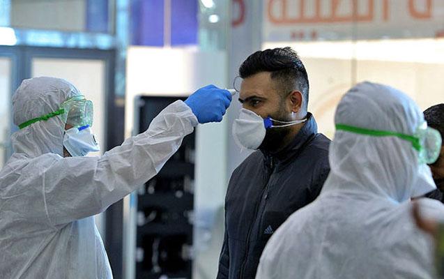 Koronavirus bütün qitələrə yayıldı