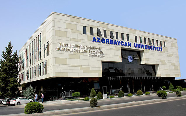 Azərbaycan Universiteti təhsil sərgisində iştirak edəcək