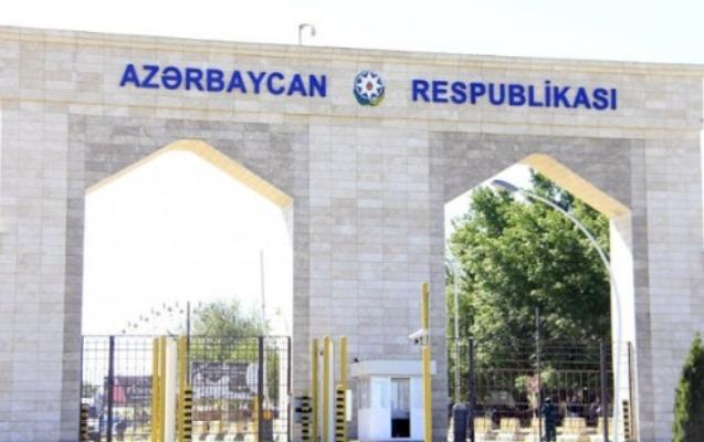 Azərbaycan İranla sərhəddə nəzarəti gücləndirdi