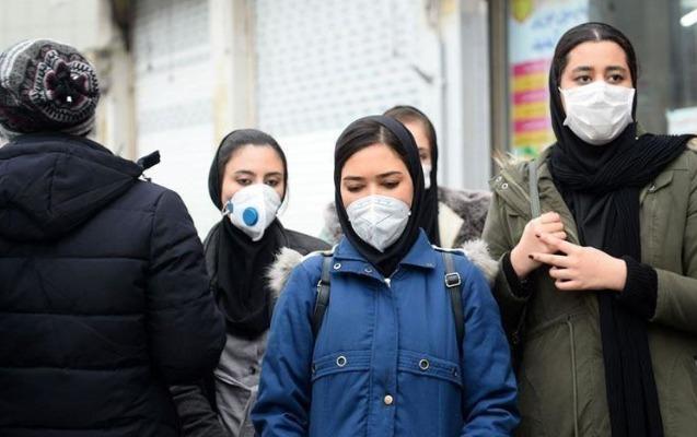 İranda koronavirus səbəbindən məktəblər bağlandı