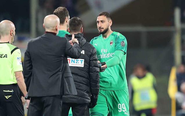"""Beqoviç """"Milan""""da debüt etdi"""