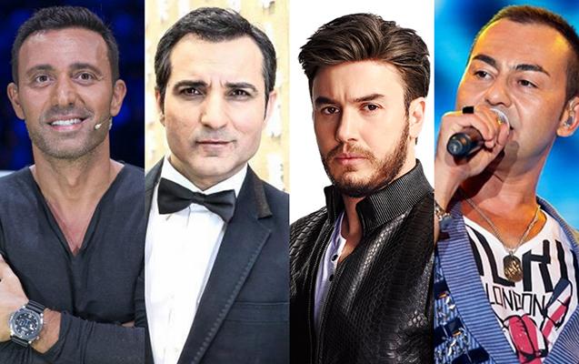 "Türkiyənin daha 4 ulduzu ""Jara""da!"