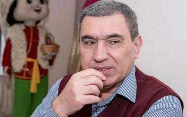 Heydər Əliyev Fondu Əməkdar artistin müalicəsini üzərinə götürdü