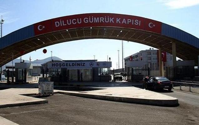 Naxçıvan-Dilucu sərhəd məntəqəsinin bağlanması xəbərinə