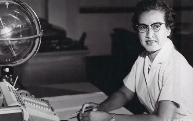 NASA-nın ilk qadın riyaziyyatçısı dünyasını dəyişdi