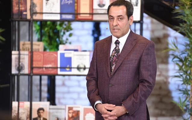 Rafiq Həşimov da AzTV sədrinin müavini oldu