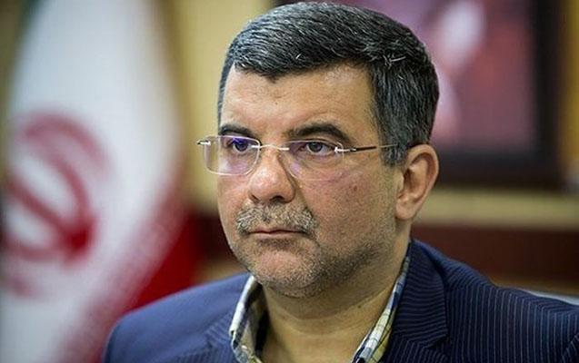 İranın Səhiyyə nazirinin müavini koronavirusa yoluxub