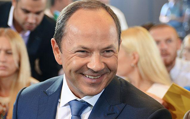 Məşhur biznesmen Ukraynanın yeni Baş Naziri ola bilər