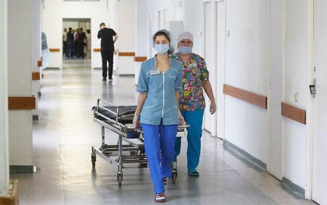 TƏBİB sədri virusa yoluxan həkimlərdən danışdı