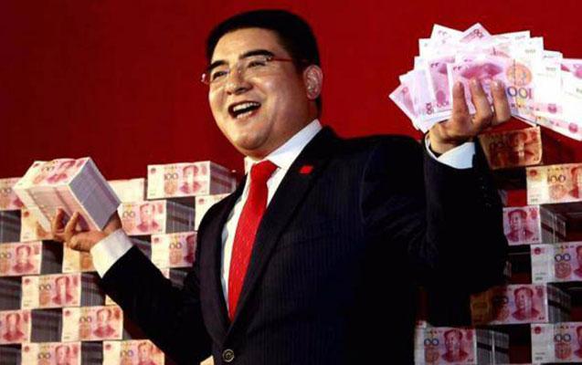 Çin milyarderlərin sayına görə ABŞ-ı qabaqladı