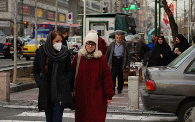 İranda 39 nəfər koronavirusdan sağalıb