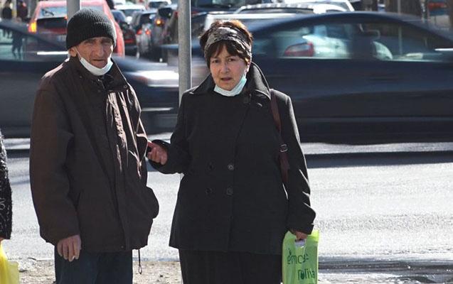 Tbilisidə 19 nəfər koronavirus şübhəsilə xəstəxanaya yerləşdirilib