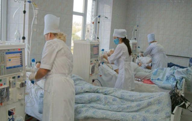 Ukraynada mövsümi qripdən 43 nəfər ölüb