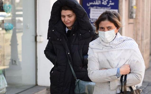 Gürcüstanda daha bir nəfər koronavirusa yoluxub