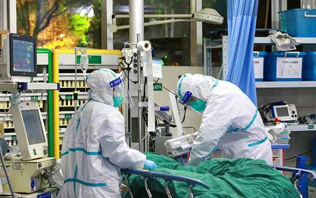Futzalçı koronavirusdan öldü