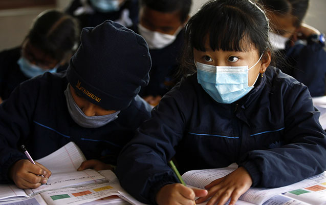 İranda 388 nəfər koronavirusa yoluxub, 34-ü ölüb