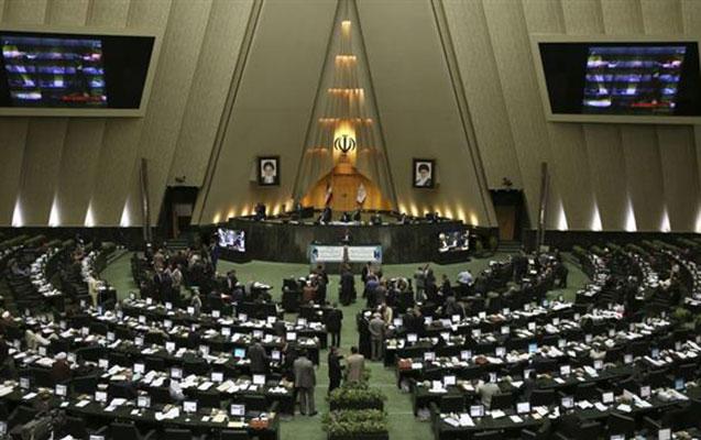 İran parlamentində iclaslar dayandırıldı
