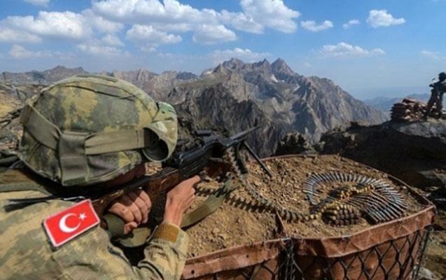 Türkiyə ordusu İdlibdə daha bir şəhid verdi