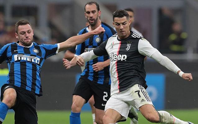 """Ronaldo """"Yuventus""""dan ayrılır?"""